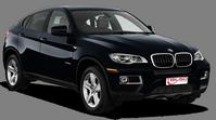 BMW X6 Car Rental in Tbilisi, Georgia, Batumi, Kutaisi