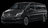 Mercedes-Benz Viano Car Rental in Tbilisi, Georgia, Batumi, Kutaisi