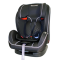 Child Seats - Car Rental FAQ